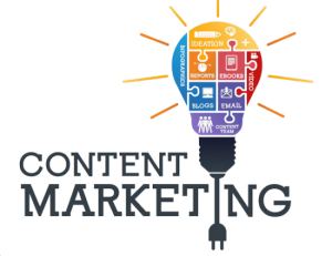 Content marketing bub